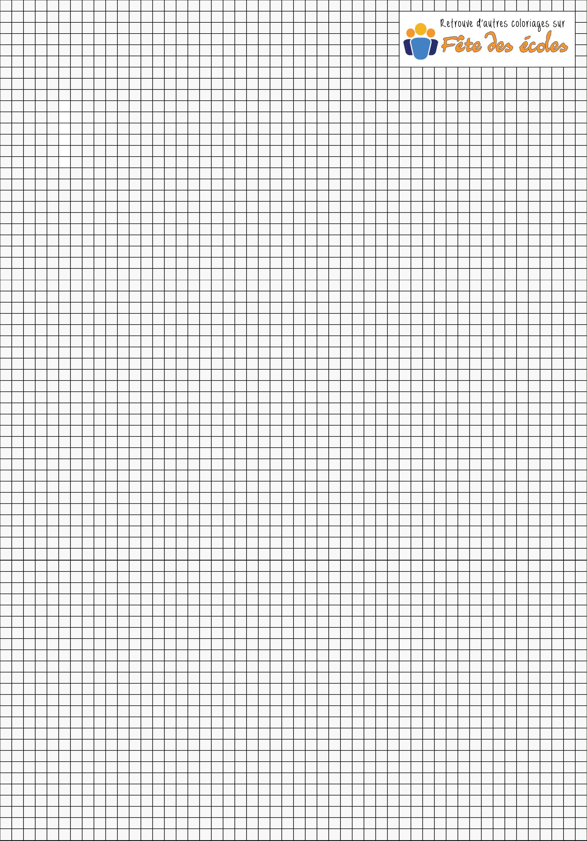 Feuille Pixel Vierge