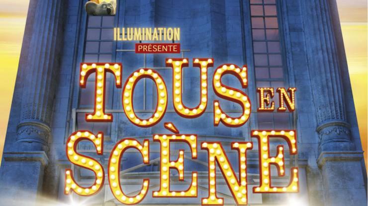 Sortie ciné : Tous en Scène