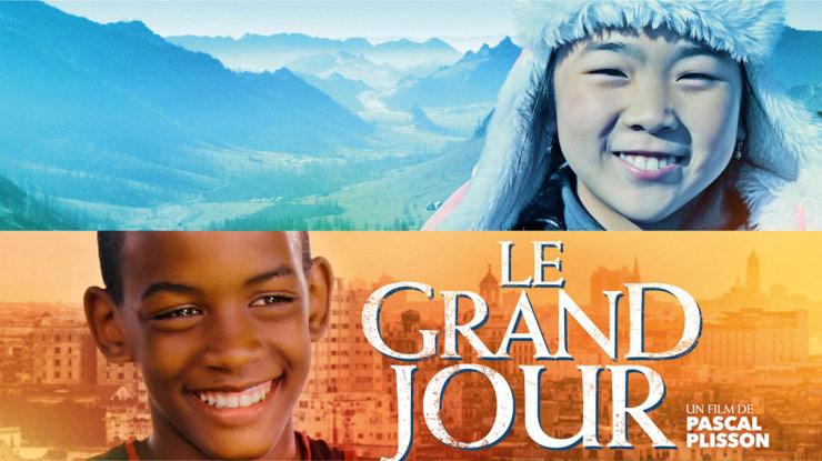 Film : Le Grand Jour