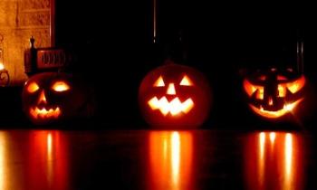 Les origines de Halloween ?